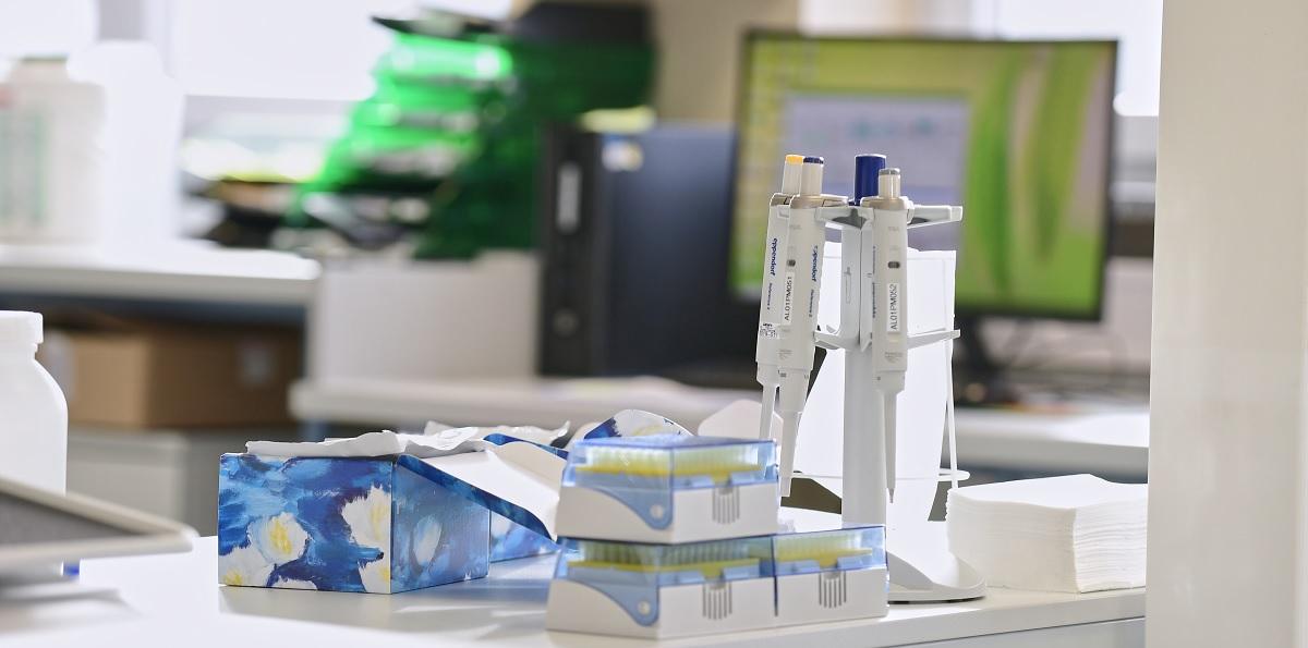 MTLA, Medizinisch-Technischen Laboratoriumsassistenten (MWD) in Teilzeit 32HWoche