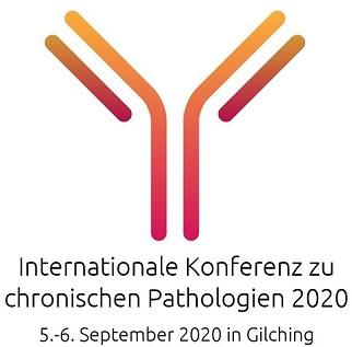 Save the date für 2020 Internationale Konferenz zu chronischen Pathologien