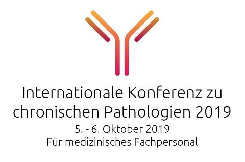 ArminLabs veranstaltet die Internationale Konferenz zu chronischen Pathologien